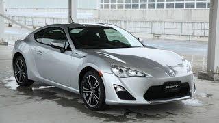 2014 Scion FRS Review + Test Drive