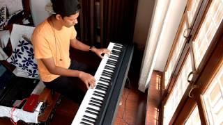 Kygo- PIANO JAM 1   piano   tutorial   Emma carn