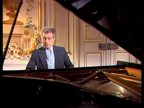 Barenboim Play Mozart Sonate C Major (complete) K. 309