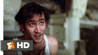 Moonstruck (4/11) Movie CLIP - Bring Me the Big Knife! (1987) HD