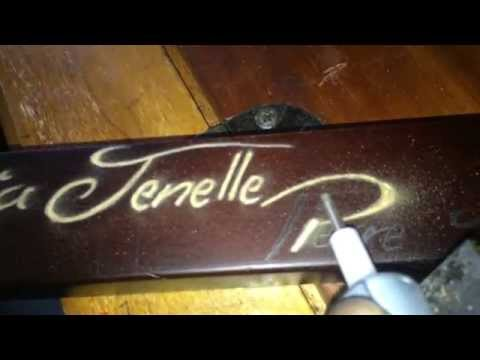 DIY - How To Make A Home Made Engraving Tool | Get Fixed