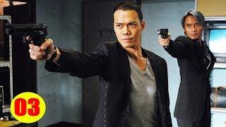 Phim Hình Sự Trung Quốc 2019 | Hình Cảnh Phong Bão - Tập 3 | Phim Bộ Trung Quốc Lồng Tiếng Hay Nhất