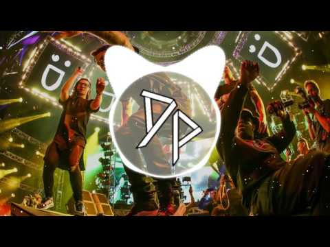 Work X Bad Man X Wild X Street (Skrillex Mashup) [Ultra Music Festival 2015]