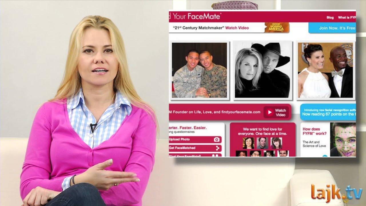Kobieta utknęła w randce online z kominem