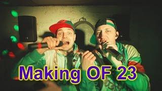 Making OF - Odcinek 23 (Sylwester u Szwagra)
