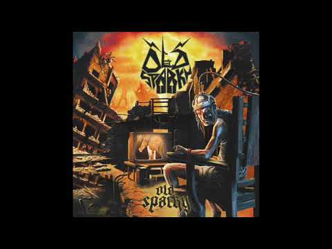 Old Sparky - Old Sparky (EP, 2017)