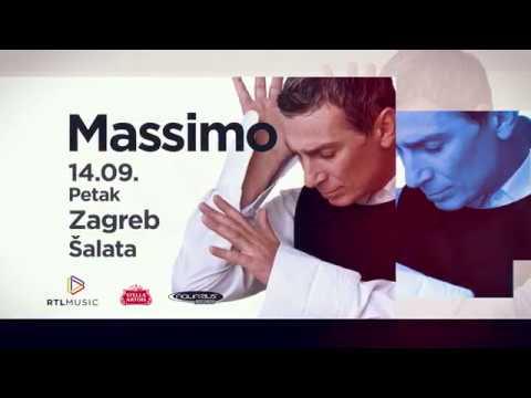 TVC Massimo - Šalata 14.9.2018. Zagreb