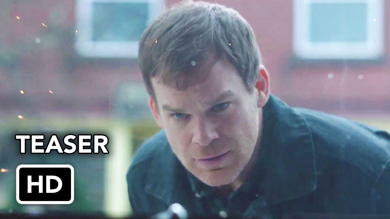 "Dexter (Showtime) ""Around Town"" Teaser HD"