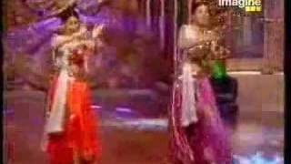 nach leve with saroj khan- mere hatho mein