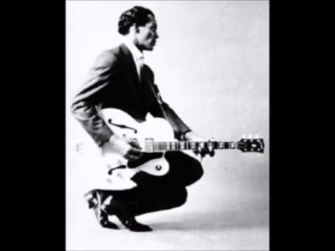 Merry Christmas Baby by Chuck Berry 1958