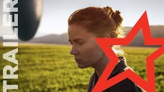 Arrival Official Trailer - Amy Adams, Jeremy Renner, Forest Whitaker