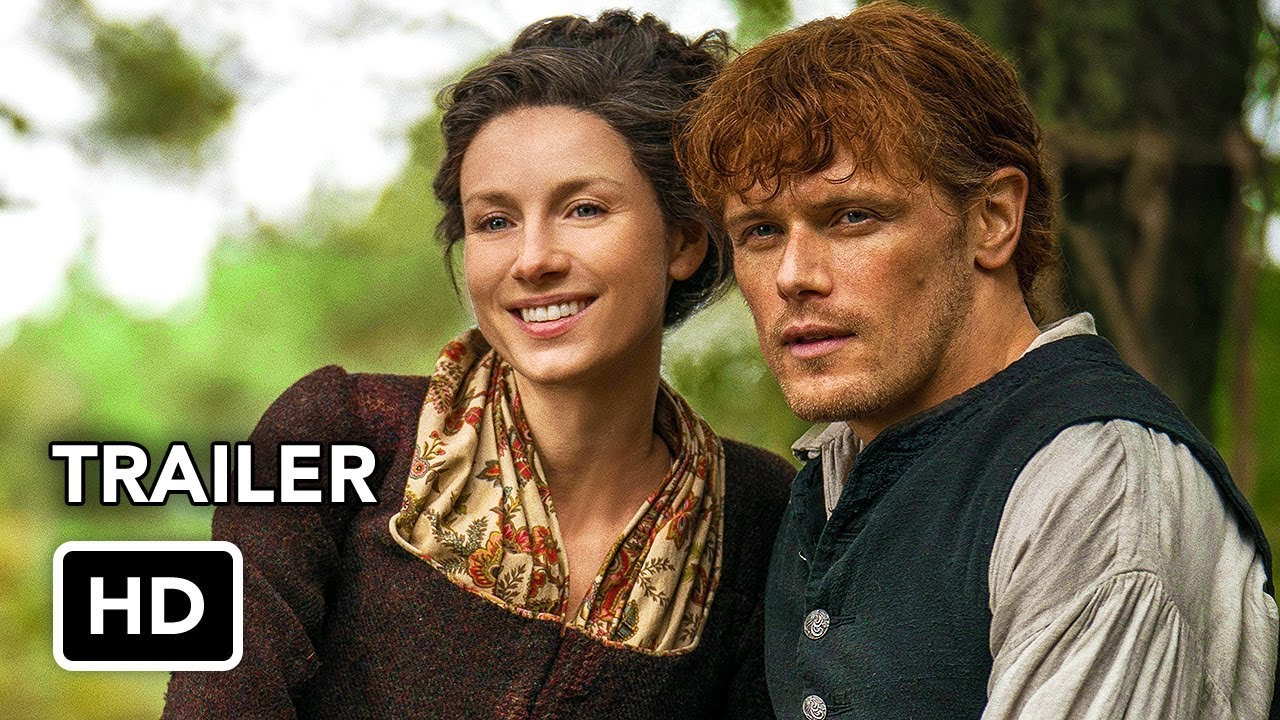 Outlander Season 4 Trailer (HD)