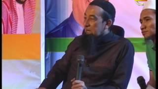 [LAWAK BETUL] Ustaz Azhar Idrus dan Yassin Senario -Semarak Ramadhan Selangor 2014