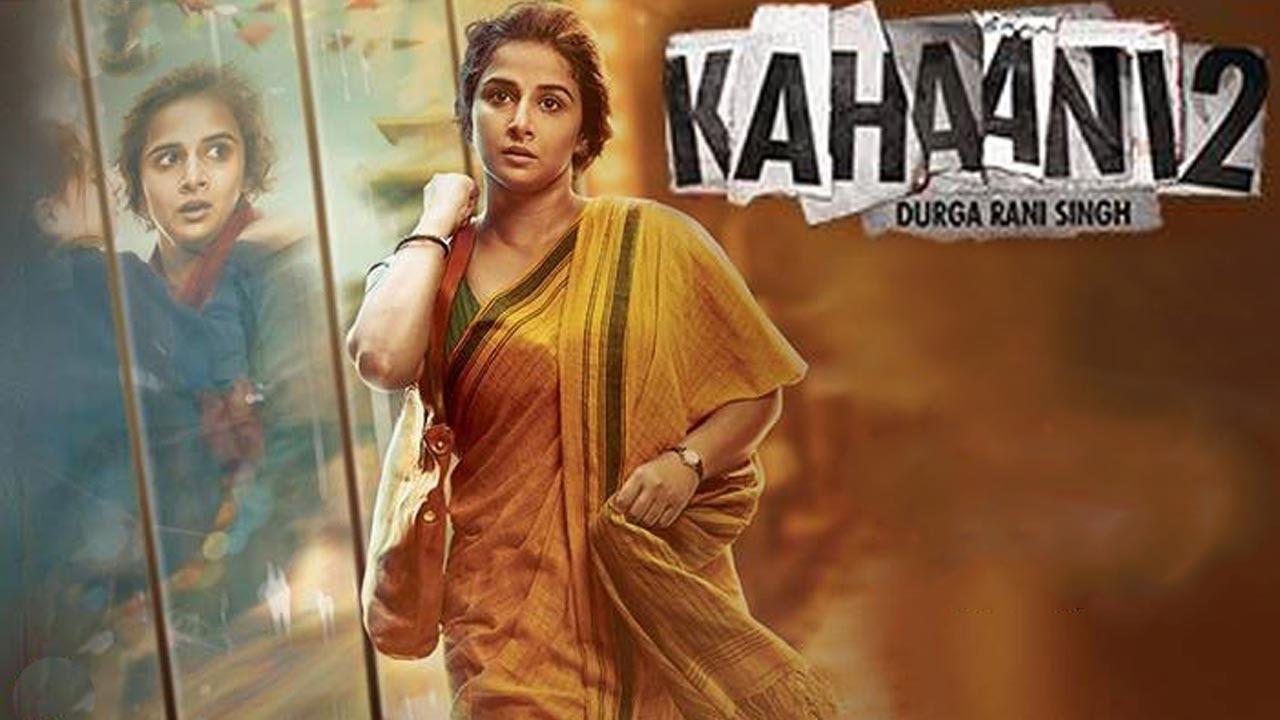 Download Kahaani 2  Movie Promotional Event 2016 | Vidya Balan, Arjun Rampal And Jugal Hansraj