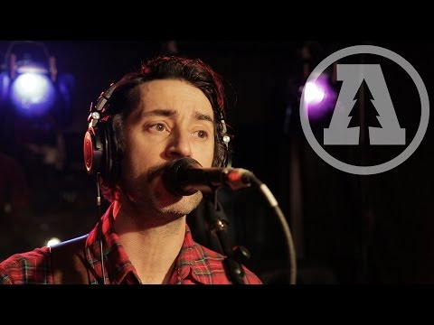 Murder by Death on Audiotree Live (Full Session)