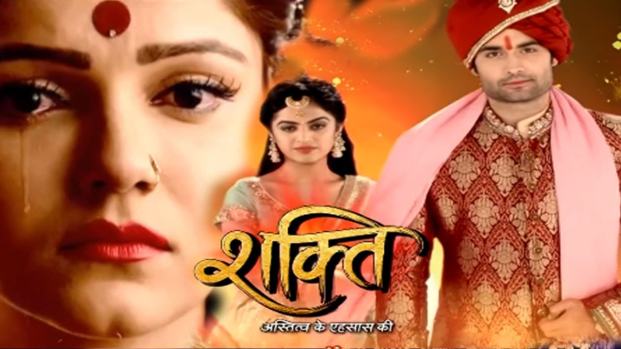 Colours Tv Drama Serial | Shakti - Episode 1