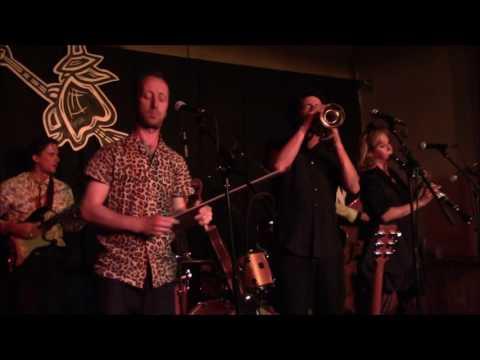 The Carny Villains - OooAhhOoo Wokeyhole Music Festival 2016