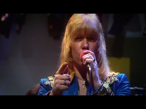 Sweet - The Six Teens - Silvester-Tanzparty 1974/75 31.12.1974 (OFFICIAL)