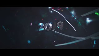 Happy new year 2019 ft Evanth AE