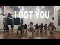 I Got You Bebe Rexha Dance Cover May J Lee Choreography mp3