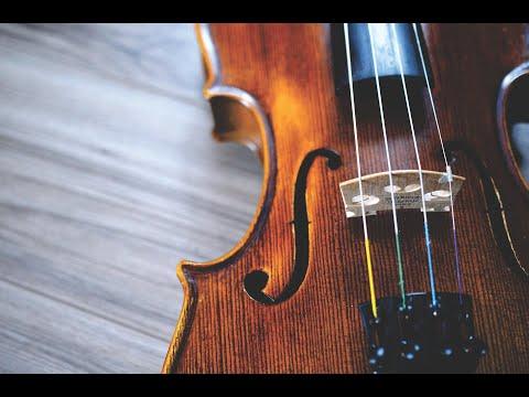 Toreador's song   Free violin sheet music video