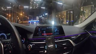 Смотреть видео Вернул 10 Айфон в минус 50 р. \ бизнес такси Москва онлайн