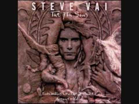 Steve Vai - Boston Rain