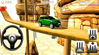 Mountain Climb 4x4 : Offroad Car Drive 91-95#11 Android Gameplay