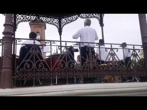 Quiosco de la Música (Alcalá de Henares)