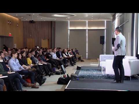 A Different Take on Venture Capital | Tony Tjan