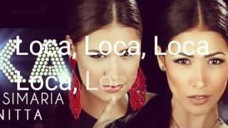 Simone & Simaria ft. Anitta - Loka [Sub. Español]