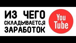 Как и сколько зарабатывают на ютубе? Что такое монетизация на Youtube? Партнерские программы. ютубер