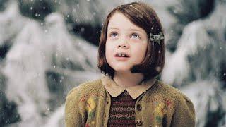 Lucy Pevensie - A Million Dreams