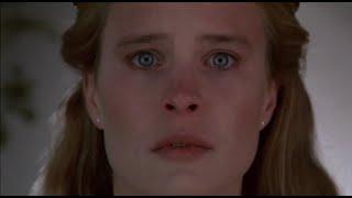 The Princess Bride recut as a horror trailer