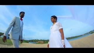 Richard + Tinu - Wedding Video Highlights ~ by Confetti