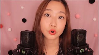 [ASMR] Strong MOUTH SOUNDS w/ Tapioca Pearl 호불호 최강 입소리 5탄 (feat.타피오카펄)