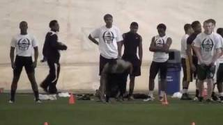New Berkely Edwards 40 Yard Dash.m4v
