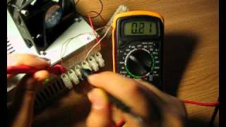 XL830L Digital Multimeter / Tester - DealExtreme.com