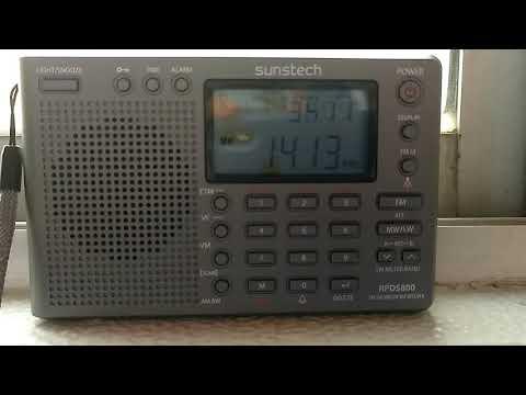 Radio 5 RNE en el 1413 de Onda Media (España)