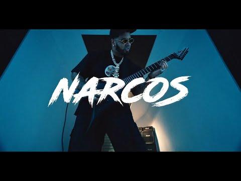 Anuel AA – Narcos (Instrumental Oficial)