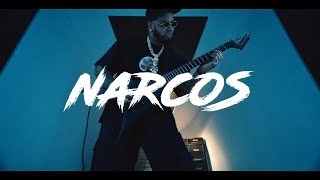 Anuel AA - Narcos (Instrumental Oficial)