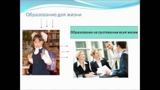 ФГОС начального общего образования