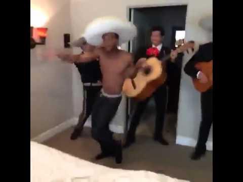 mexican alarm clock youtube