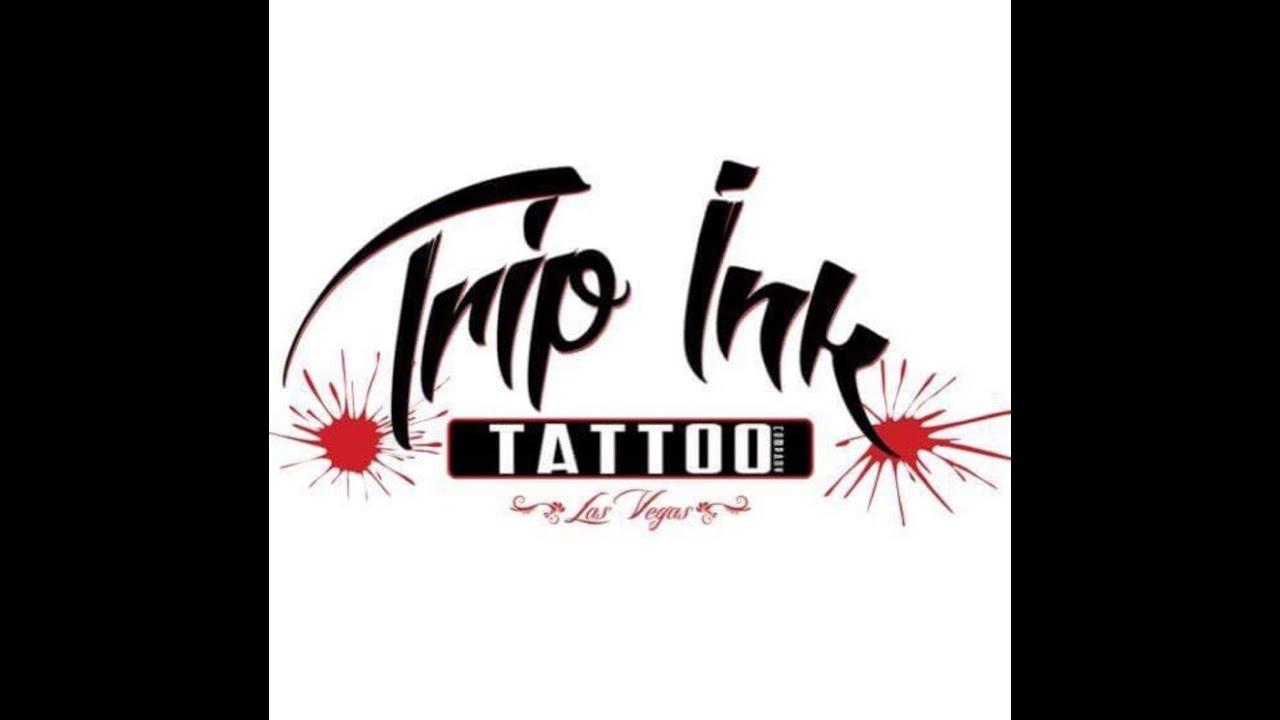 Las Vegas Tattoo Shop On The Strip   Las Vegas Tattoo Shops On The ...