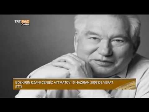 Kırgız Halkını Dünyaya Tanıtan İsim - Cengiz Aytmatov'un Hayatı - Devrialem - TR