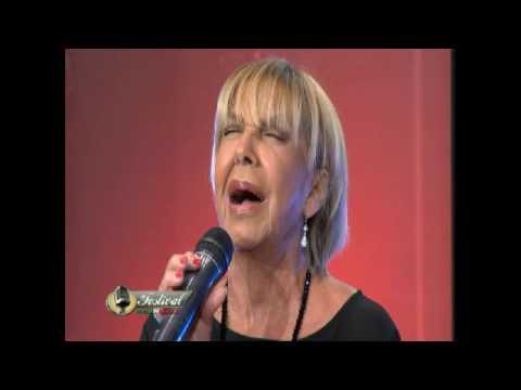5 Wilma Goich in 'semo gente de borgata' al Festival Italia In Musica ed  2016 17