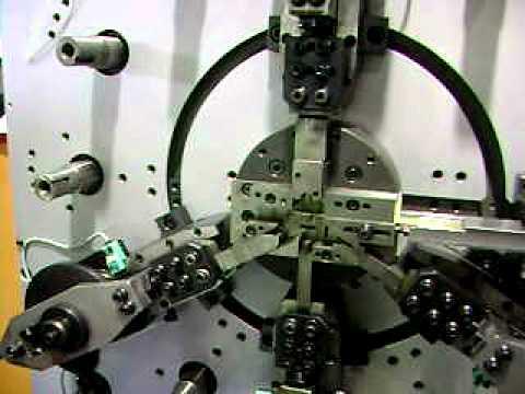 slide machine