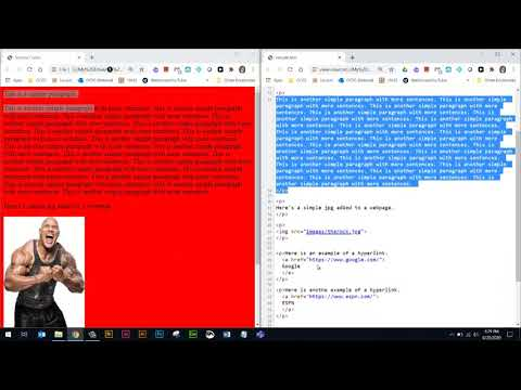What Does HTML Code Look Like?
