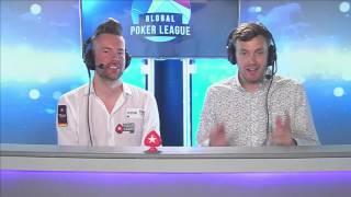 Replay: GPL Week 14 - Americas Heads-Up - Scott Ball vs. Joao Bauer - W14M173