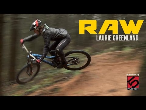 Vital RAW - Laurie Greenland